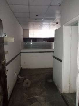 454 square feet office for rent