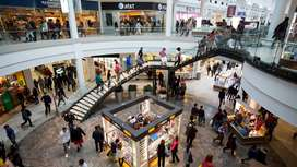 Urgently required for Shopping Mall male female FRESHER CANDIDATE APP