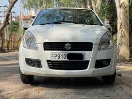 Maruti Suzuki Ritz Vdi BS-IV, 2012, Diesel