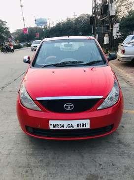 Tata Indica Vista LS TDI BS-III, 2009, Petrol