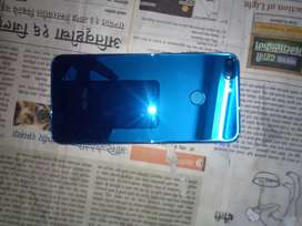 Honer 9 lite for sell 1year 4 month old