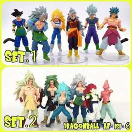 PAJANGAN DRAGON BALL SET