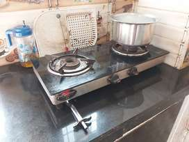 Sunflame brand Gas stove for sale