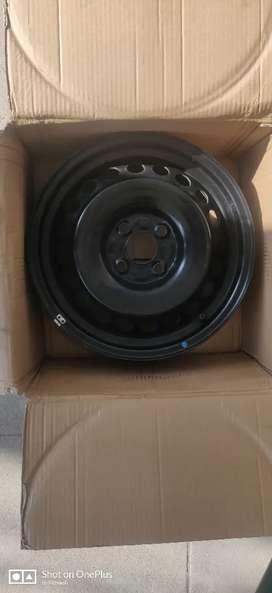 R15 Tyre Rim set of 4 sale