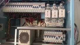 Mishra  Electrical and plumbing work just Dial app per bhi uplabdh hai