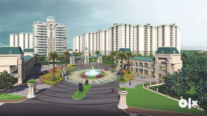 SPACIOUS 4 BHK 2150 SQ.FT APARTMENTS WITH MODERN AMENITIES FOR SALE. 0
