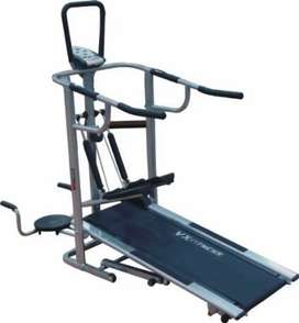 Treadmill multi functional