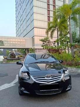 Toyota Vios 2012 Mulus