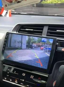 alarm remot kamera sensor power window centrallok salon mobil led hid