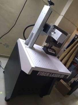 Fibre laser marking machine 20W at