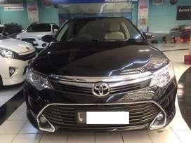 Toyota Camry V 2.5 Automatic 2015 Sangat Istimewa