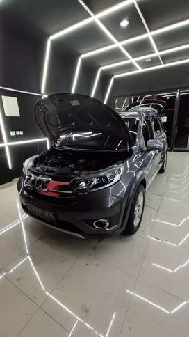 Honda brv e cvt matic AT 2016 Km 30.xxx