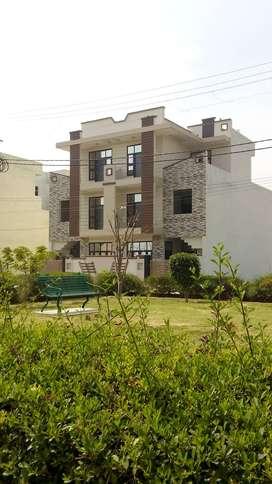 [FOR SALE] 136 SQ YARD RESIDENTIAL DUPLEX HOUSE NEAR TO JAGRITI VIHAR