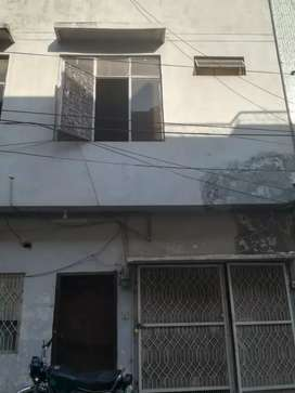 5 marla House for sale Iqbal town