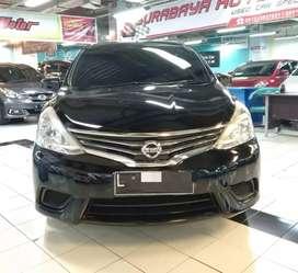 Nissan Grand Livina th 2013 matic