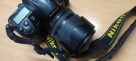 Nikon D7000 with 18 105 lens available for sell