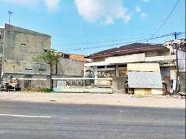Gudang murah disewakan di Kwarasan, Grogol, Sukoharjo