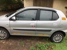 Tata Indica Ev2 2017 Diesel Well Maintained
