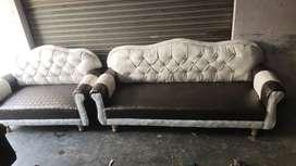 Brand new 5 seater sofa set
