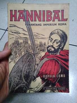 Buku cerita Hannibal