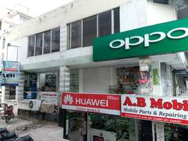 Beautiful Shop Available For Sale In Blue Area Islamabad