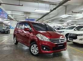 Suzuki Ertiga GL Manual 2018 KM 19RB