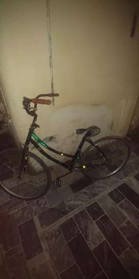 Used japani cycle