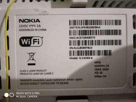 Nokia router