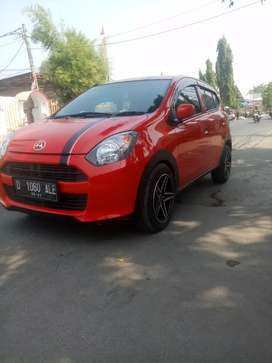NEGO SAMPAI DEAL DIJUAL AYLA M SPORTY MANUAL