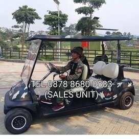 jual mobil golf buggy