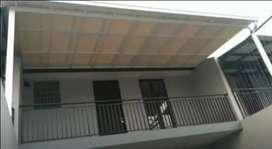 Kanopi atap alderon rs#351