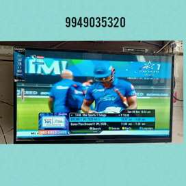 HIGH QUALITY!! NEW 42 SMART ANDROID LED TV