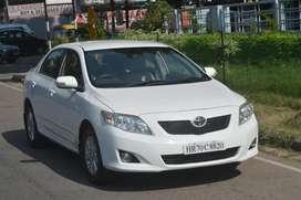 Toyota Corolla Altis 1.8 J, 2011, Diesel