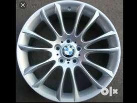 19 Size ORIGINAL BMW mSport ALLOY WHEEL