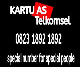 Nomor cantik telkomsel kartu as special liverpool