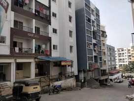 Ready position 1 and 2 bhk flat  only 2800 rs rate per sqft