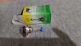 Dop lampu hologen 12voll 100watts 6000kelvin h7 buat head lamp foglamp