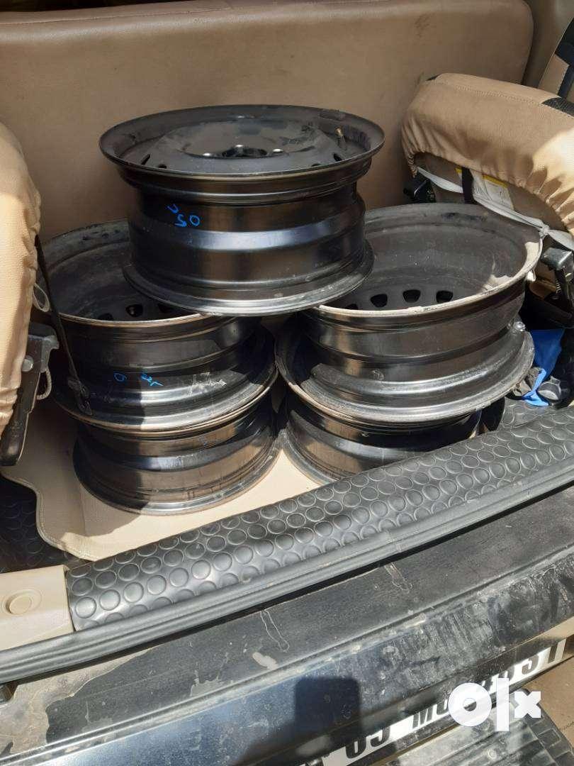 TUV Wheel RIM 0