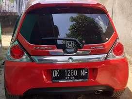 Honda brio e 2014