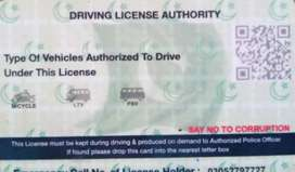 I am A Experienced Driver and Want a Job
