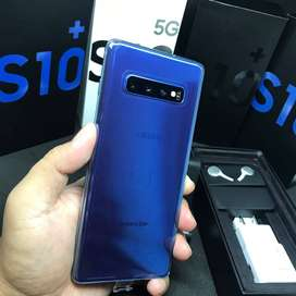 samsung s10 plus in discount offres are available /-