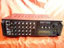 Jual Amplifier Karaoke BMB DA-1800
