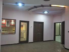 7 marla brand new ground portion house for rent in al majeed pairdaise