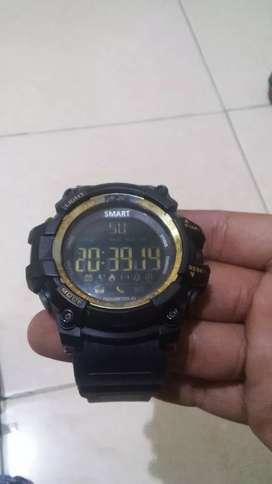 jam tangan gimto smart