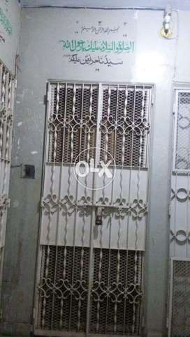 2 Bed D/D Flat For Sell In North Karachi
