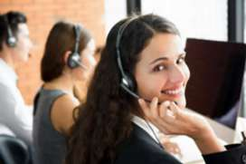 Urgent requirement for girls and boys for tellycalling