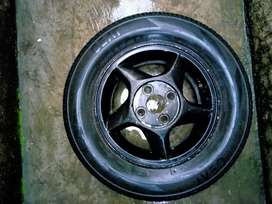 Mackwheel 4 good condition