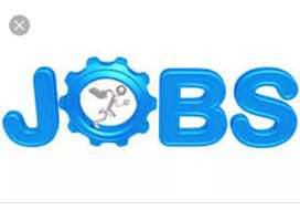 Part time job and full time job for 10th pass  freshers