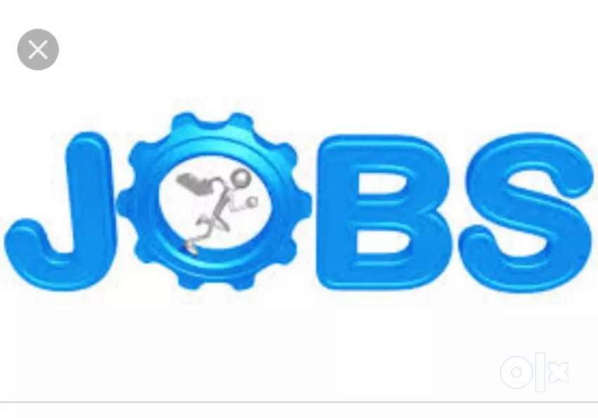 Part time job and full time job for 10th pass  freshers 0