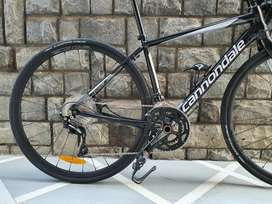 Canondale Synapse 105 disc